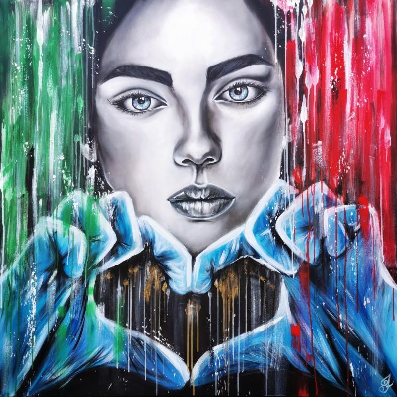 """""""Italia che piange"""" by Federica Servi"""