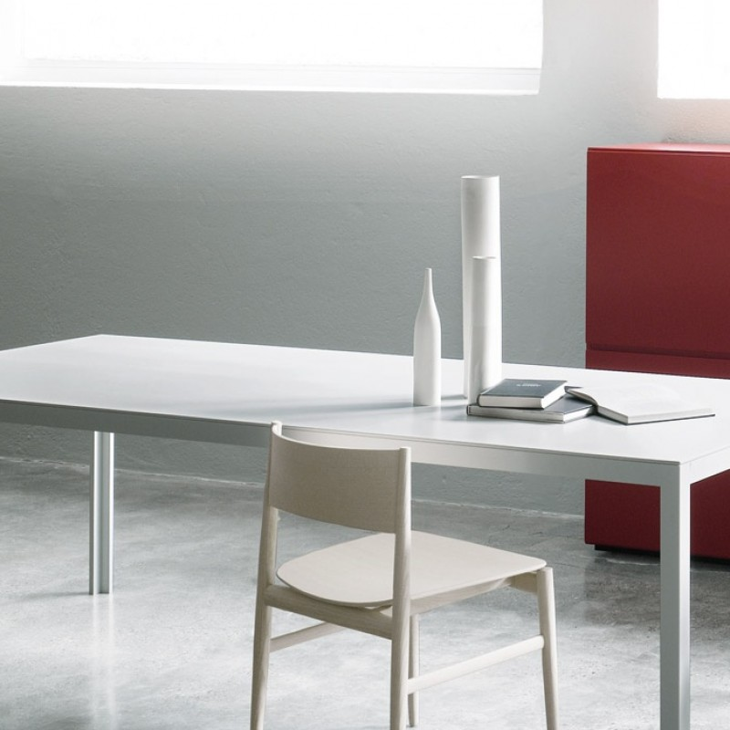 Fractal Table from renowned italian design brand PORRO