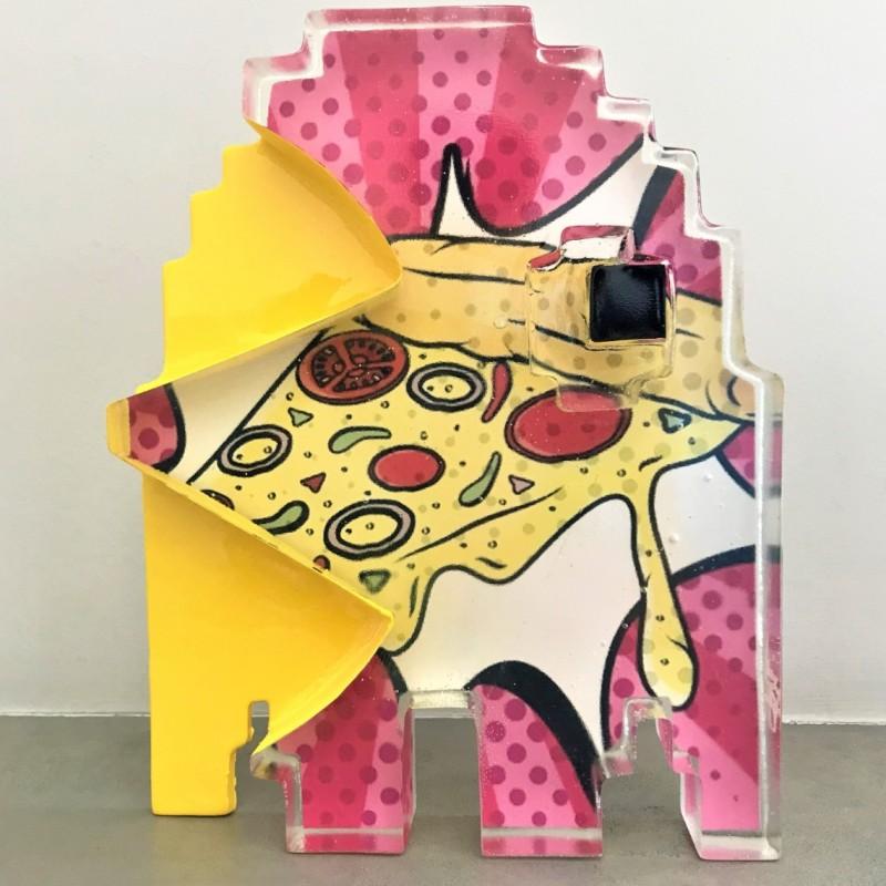 Pop Pizza - Simone Fabbri