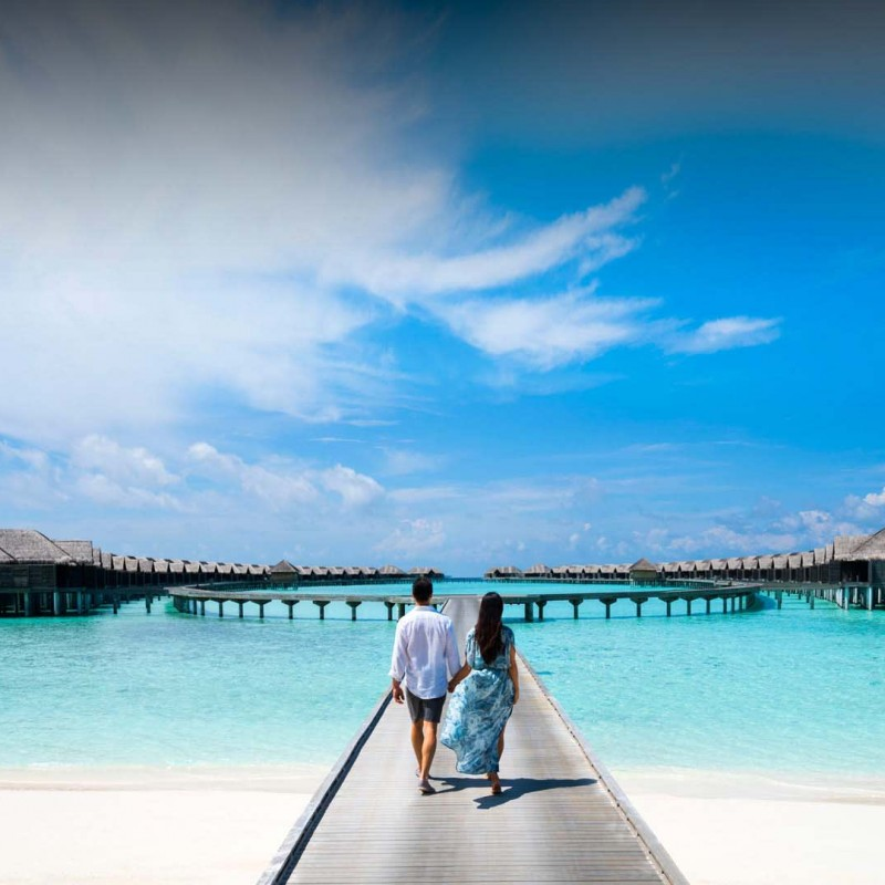 6-Night Exclusive Stay in the Maldives