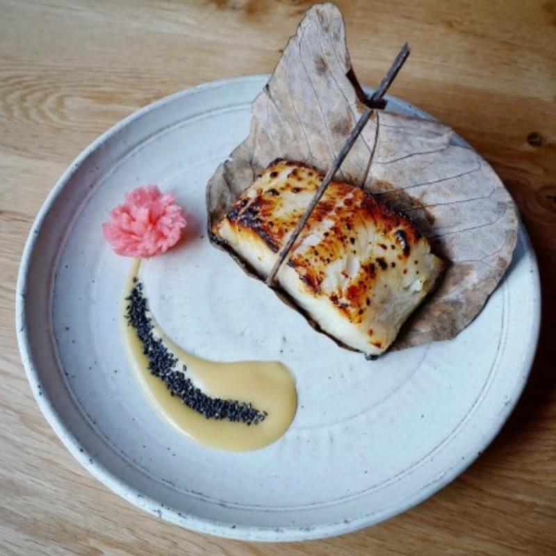 40 - Ultimate Dining Package (Roka, Zuma, Oblix)