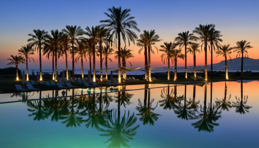 Enjoy a Two-Night Stay for Two at Verdura Resort