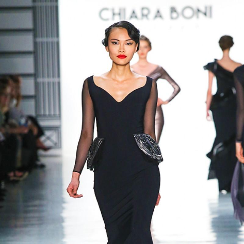 Attend the Chiara Boni S/S 2018 Fashion Show in NYC