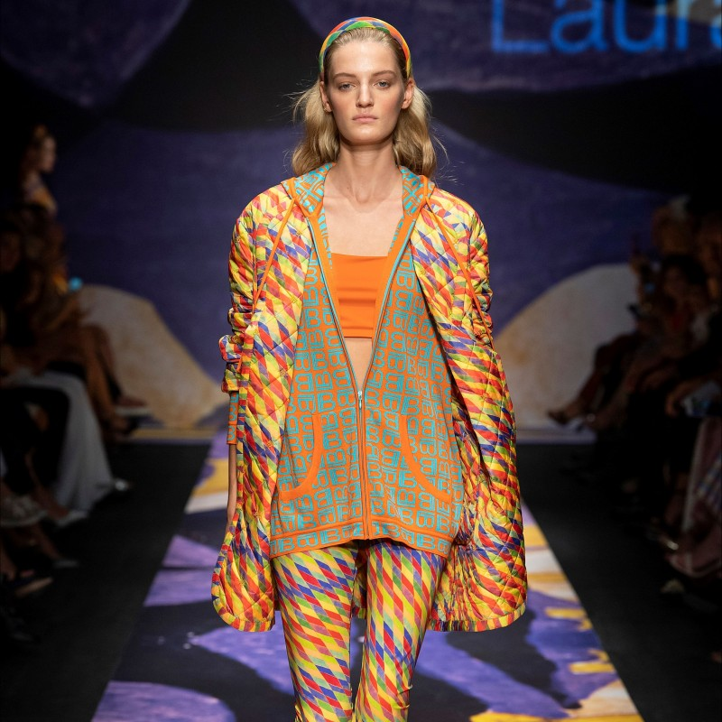 Attend the Laura Biagiotti Fashion Show S/S 2020
