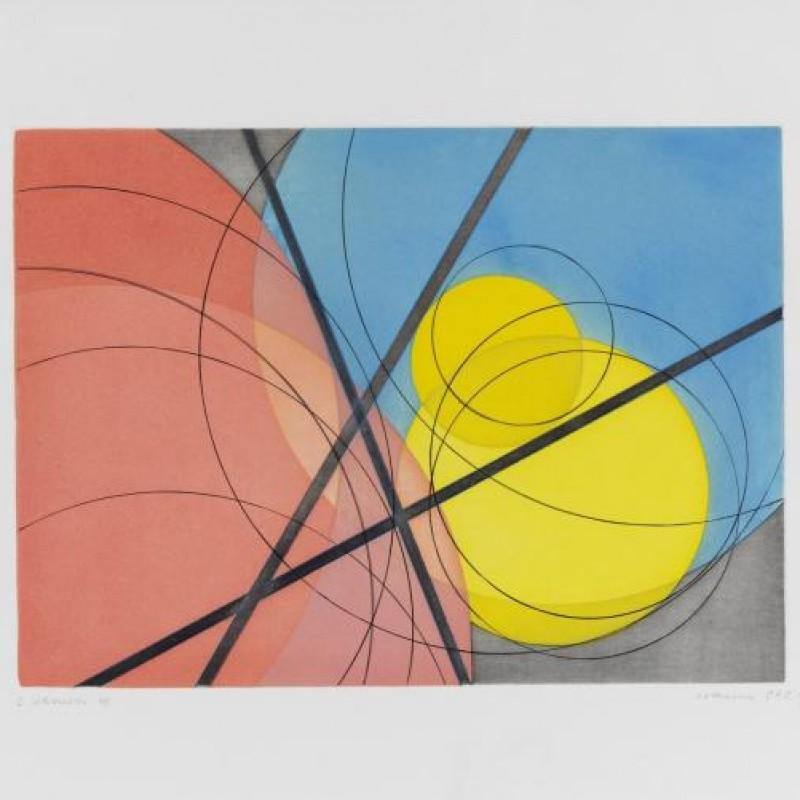 """Untitled"" by Luigi Veronesi"