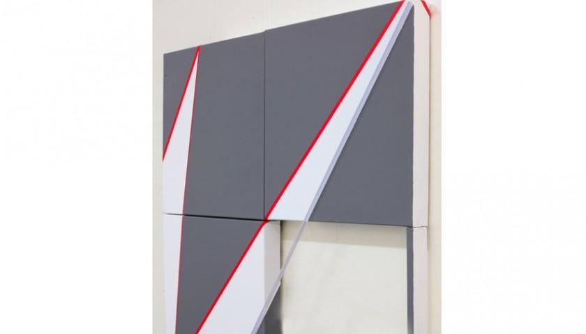 Mt 80 16 24 acrilico plexiglass su tela e tela for Istituto grafico pubblicitario milano