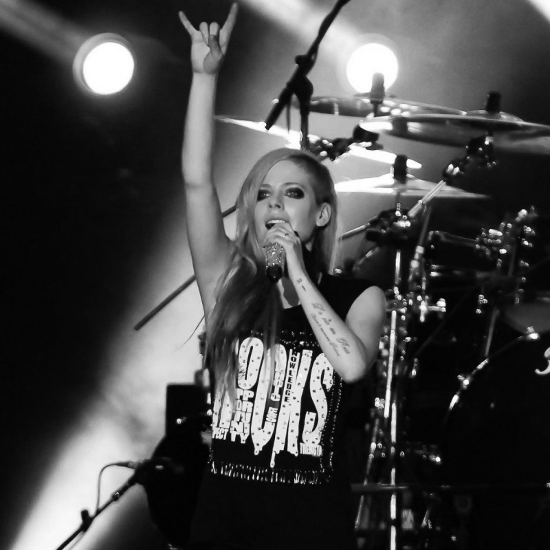 Early Access VIP Tickets for Avril Lavigne in Brussels, Belgium