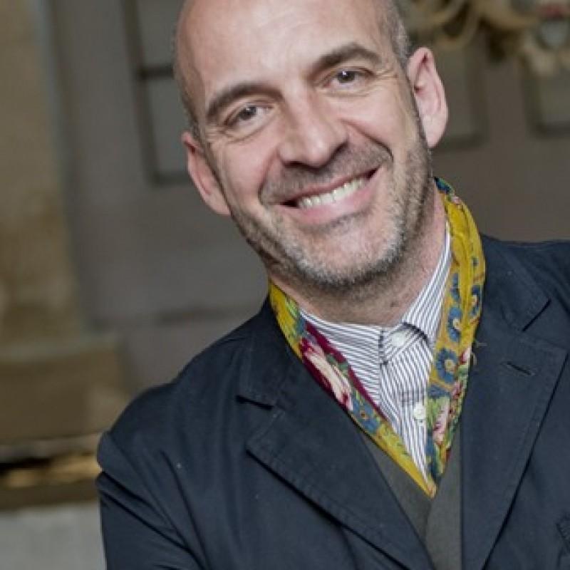 Meet the Italian Fashion Designer Antonio Marras