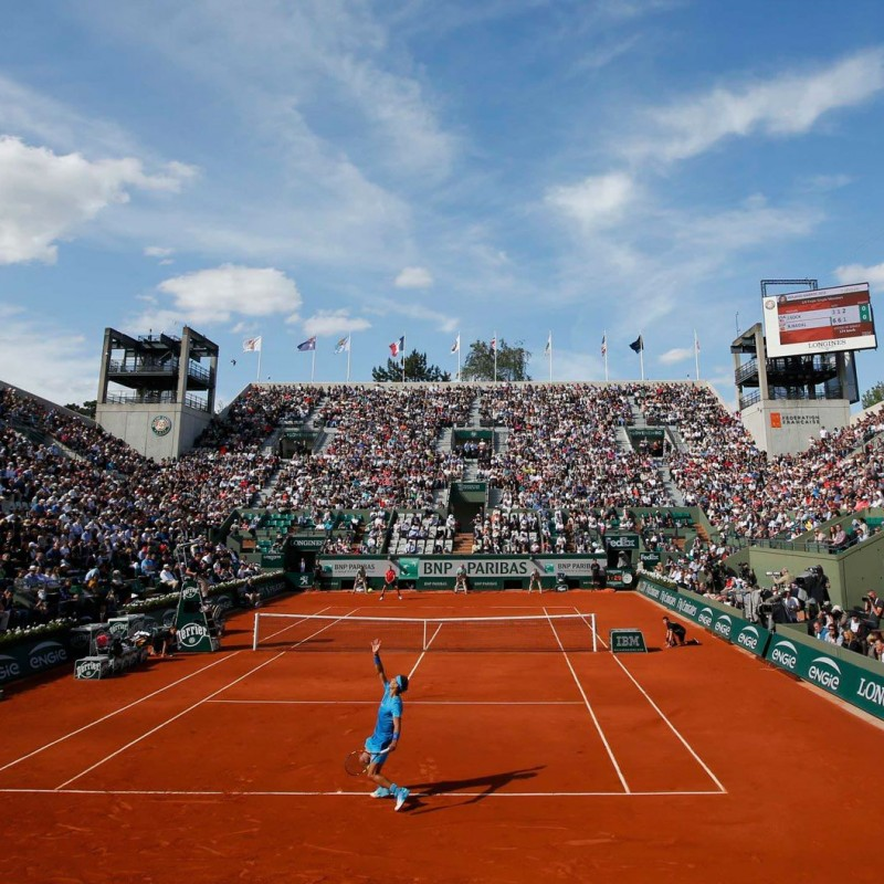 Roland Garros Exclusive VIP Experience by Babolat for 2
