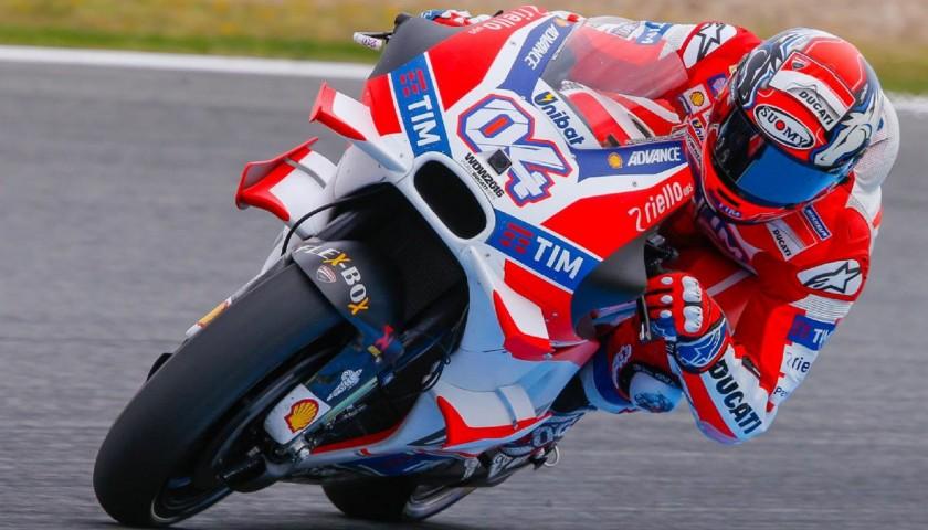 2 Paddock Passes for the MotoGP™ Race Weekend in Japan