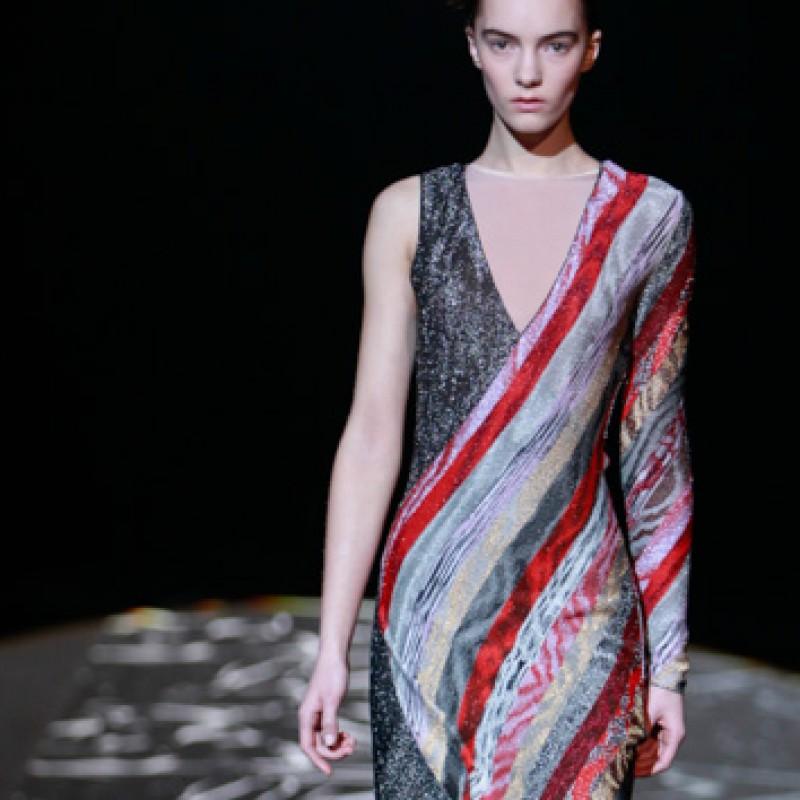 Attend the Missoni Womenswear Show at Milan Fashion Week
