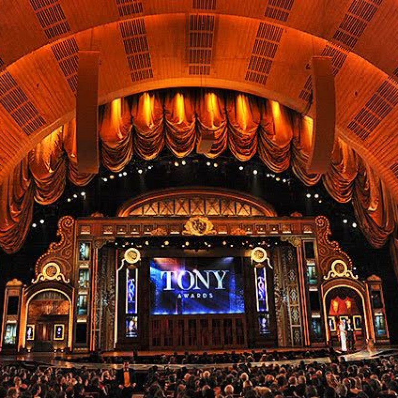 Attend the 2019 Tony Awards
