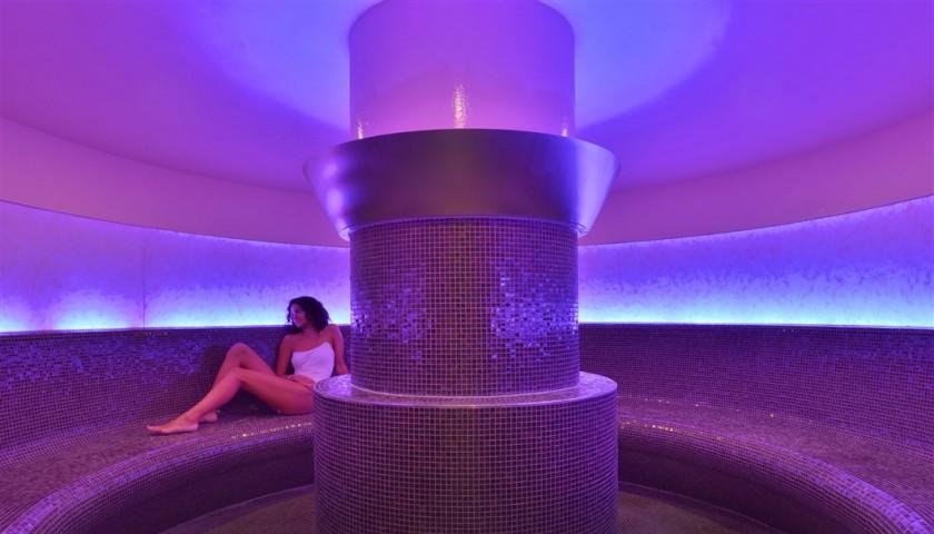 soggiorno per 2 persone presso aqualux spa suite&terme a bardolino ... - Soggiorno Lago Di Garda 2