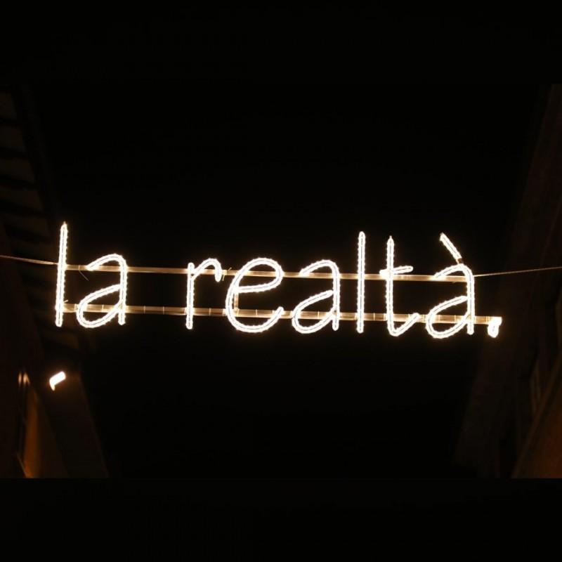 """Va intravista la realtà"" - Streetlight by Ayrton Senna"