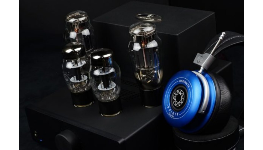 Spirit Radiante Headphones