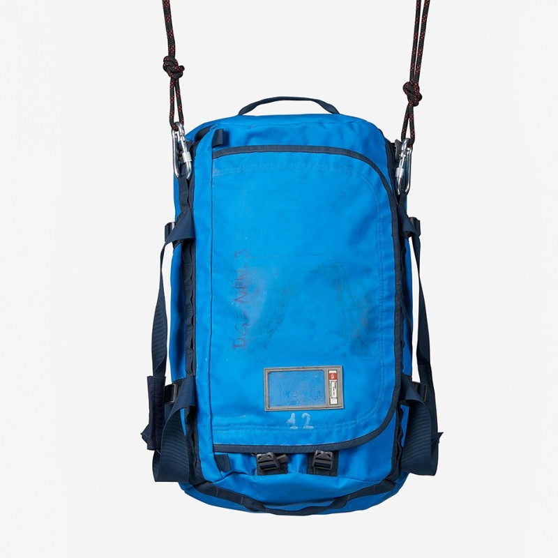 The North Face S Base Camp Duffel from David Göttler