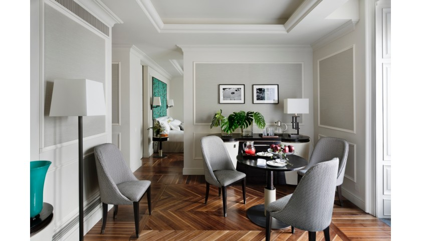Two-Night Stay for Two at Vista | Palazzo Lake Como