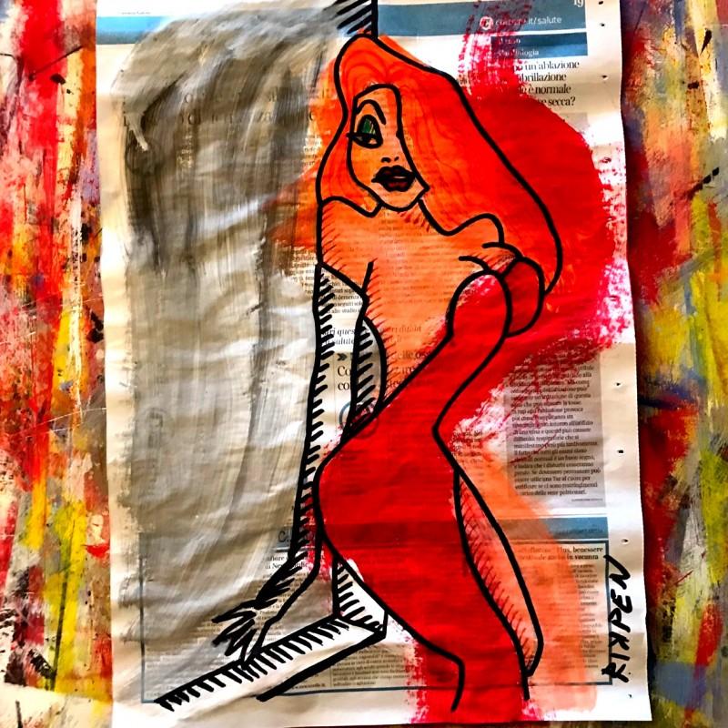 """""""Jessica"""" Original Board by Riccardo Penati"""