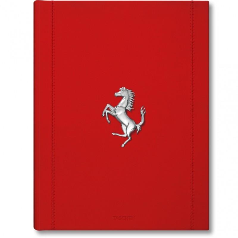 Taschen Ferrari Book