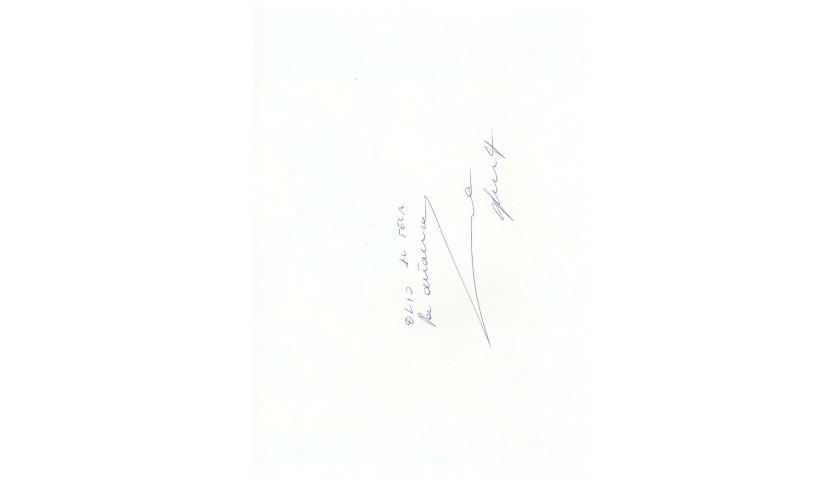 """""""Senza Titolo"""" di Pierluigi De Lutti"""