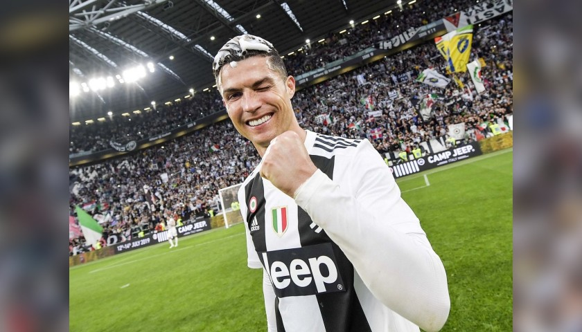 Enjoy Juventus-Torino Match from Row 3 with Hospitality