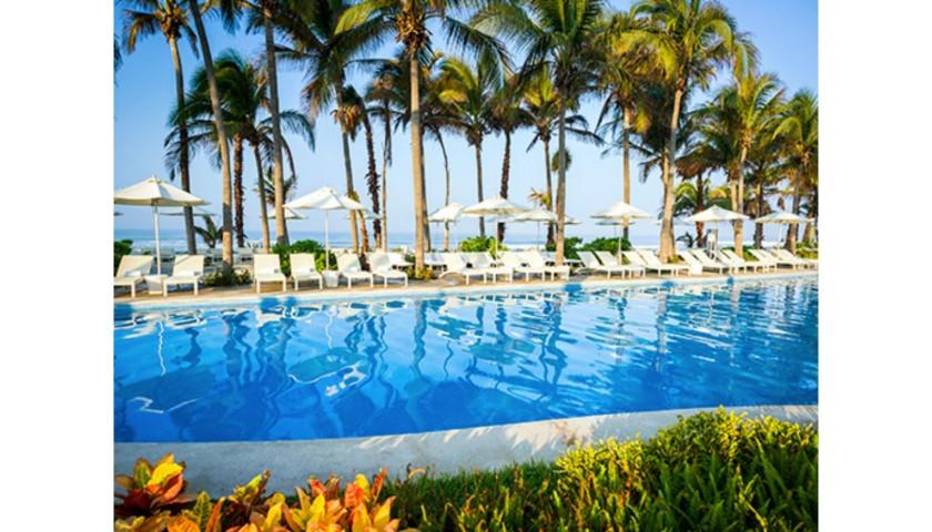 7-Night Luxury Pick Your Mexican Paradise Getaway