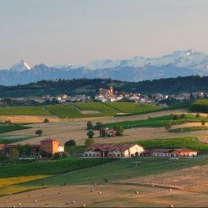 Tenuta Montemagno Relais & Wines Experience