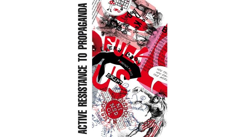 Vivienne Westwood Opus Art Print - Version 8