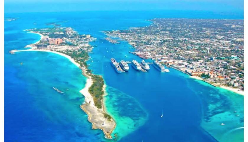 Bahamas Private Yacht Vacation