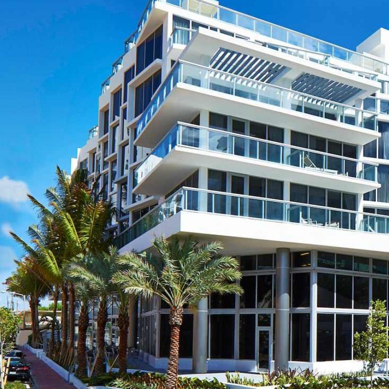 Enjoy a 2-Night Stay at the AC Hotel by Marriott Miami Beach