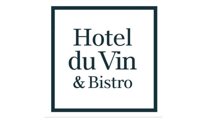 Hotel Du Vin Edinburgh - 2 Night Stay for 2