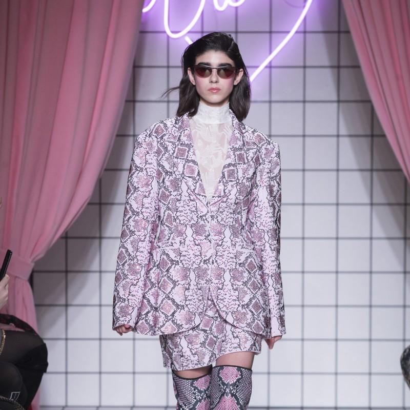 Attend the Vivetta S/S 2019 Fashion Show