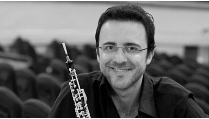 A Private Masterclass with Fabien Thouand and  La Scala Philharmonic