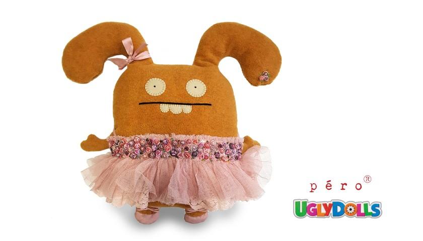 UglyDolls, Eya by Péro