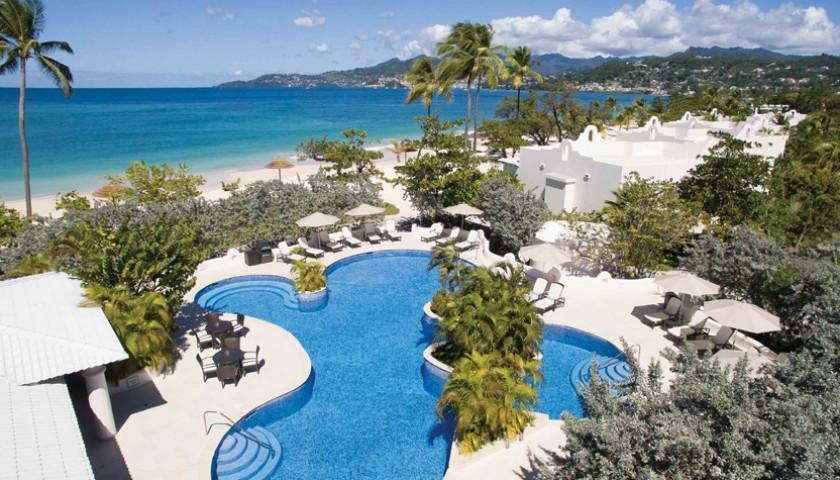 Enjoy 4 All-Inclusive Nights at Spice Island Beach Resort in Grenada with Airfare