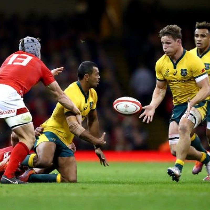 Wales Vs Australia Rugby Tickets, with Hospitality Lunch