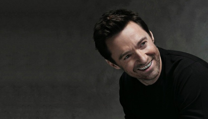 Play Squash with Hugh Jackman in NYC