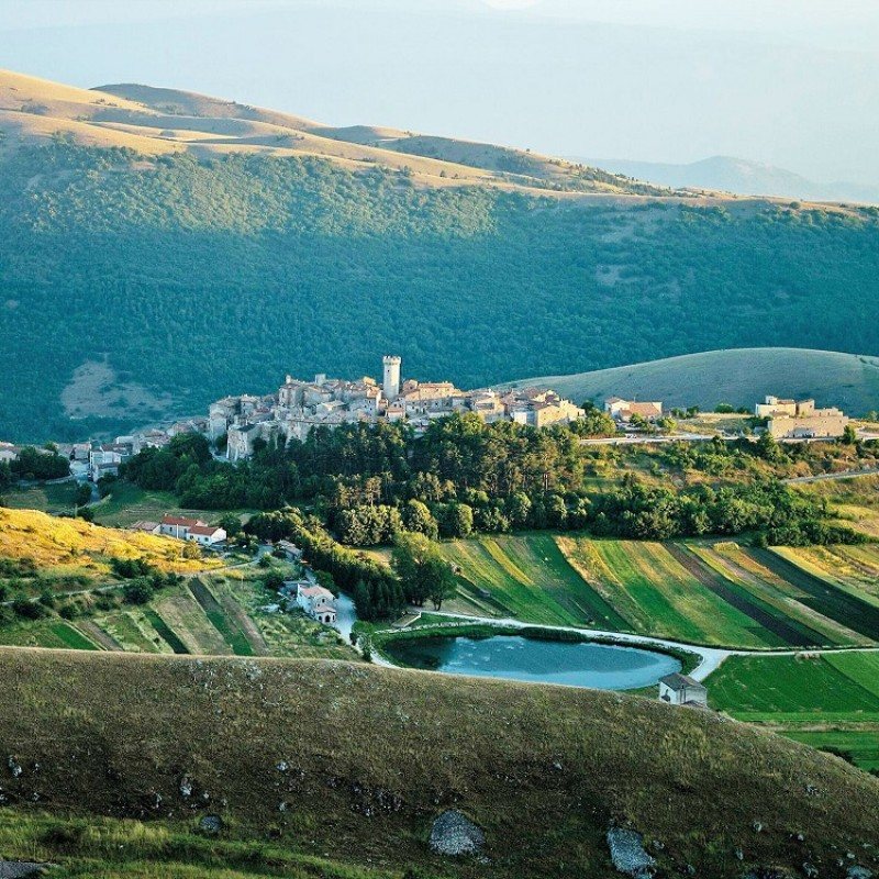 Enjoy a 1-Night Stay for Two at Sextantio Albergo Diffuso, Italy