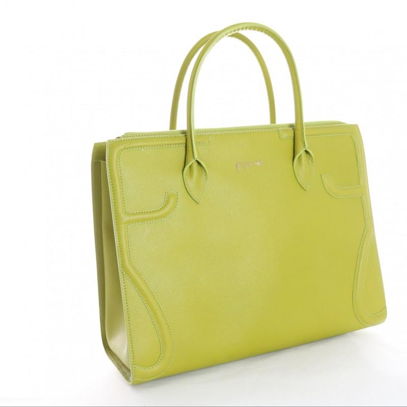 """""""Icon"""" Bag by Fragiacomo"""