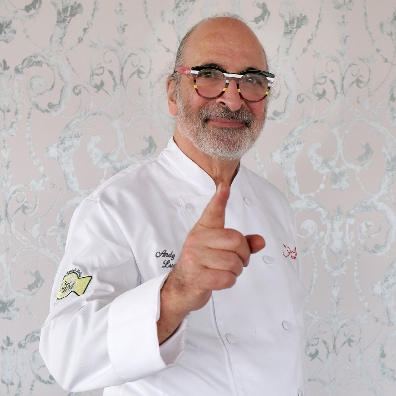 Cooking and tasting experience con Andy Luotto