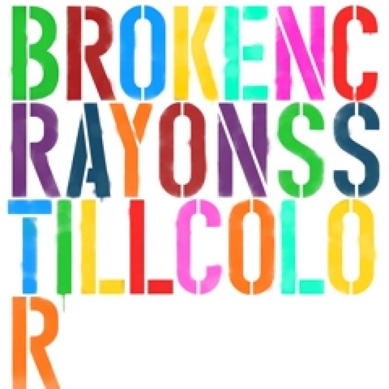 """""""Broken Crayons Still Color"""" di Thomas Hussung"""
