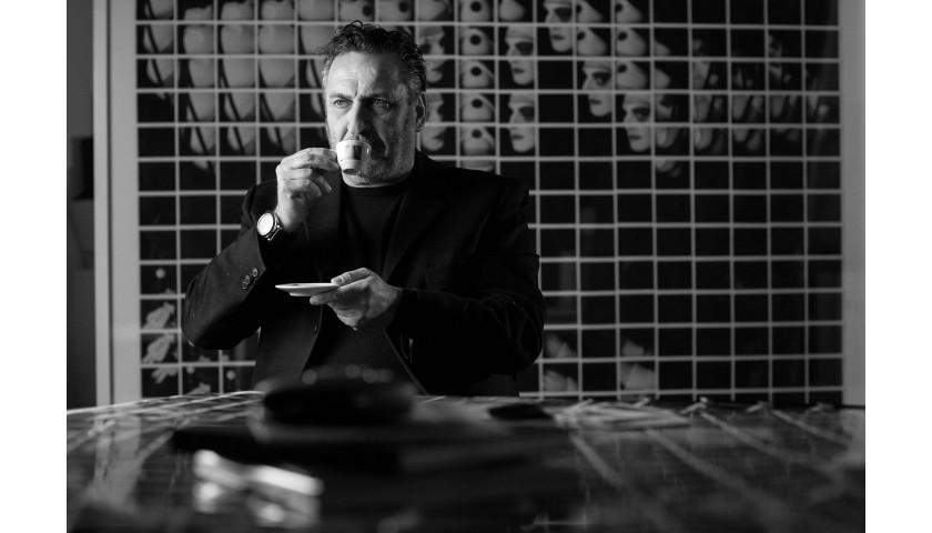 Maurizio Galimberti - Personalized Portrait