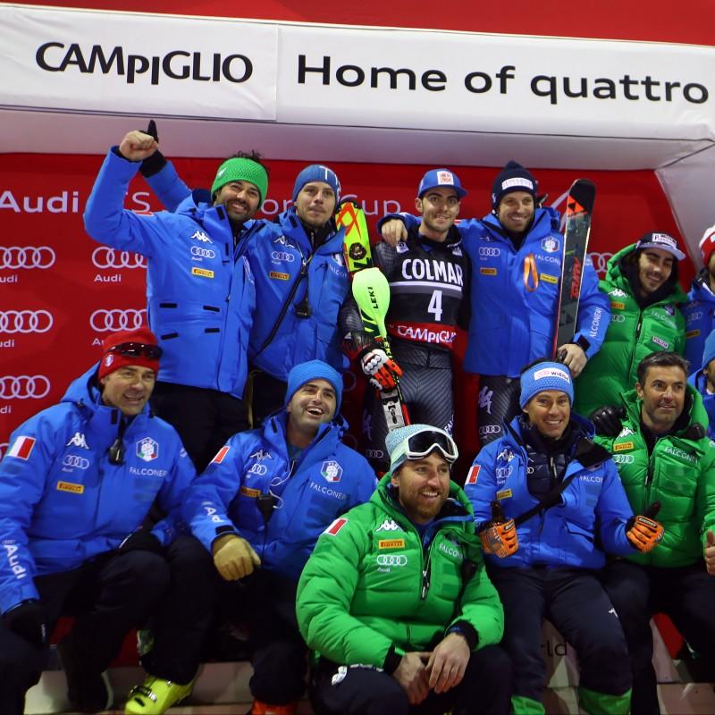 Ski Word Cup Madonna di Campiglio Experience