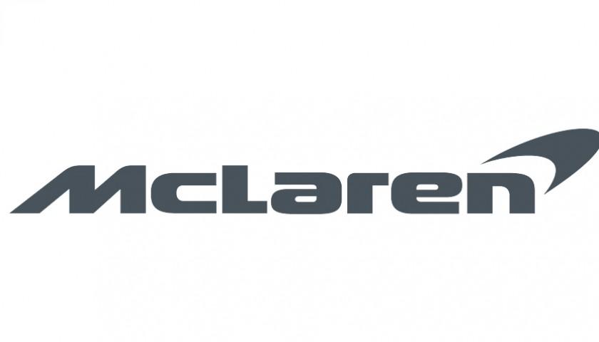 Exclusive McLaren Behind The Scenes Experience