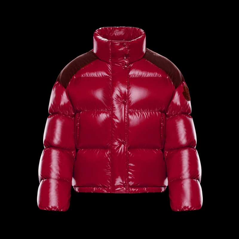 Moncler Genius Down Coat from 2 Moncler 1952 Collection