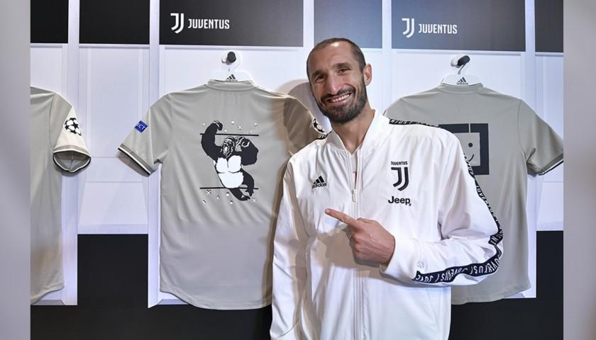 233aa625b Chiellini s Juventus