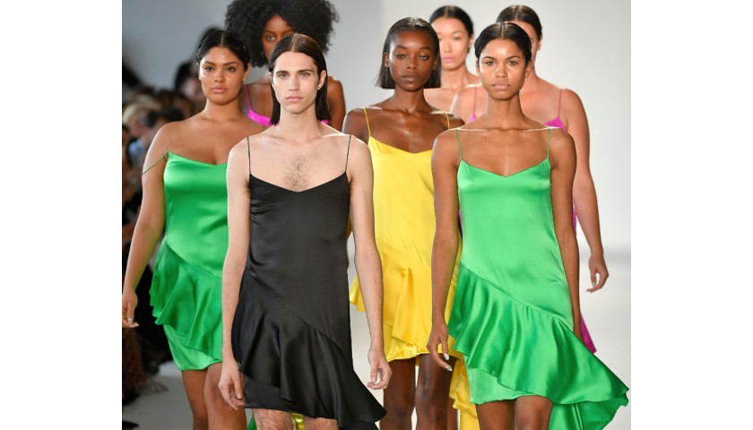 Attend New York Fashion Week S/S 20: Christian Siriano