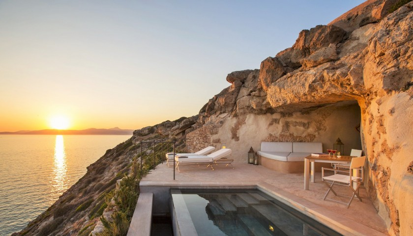 3-Night Stay in a Small Luxury Hotel of the World #2