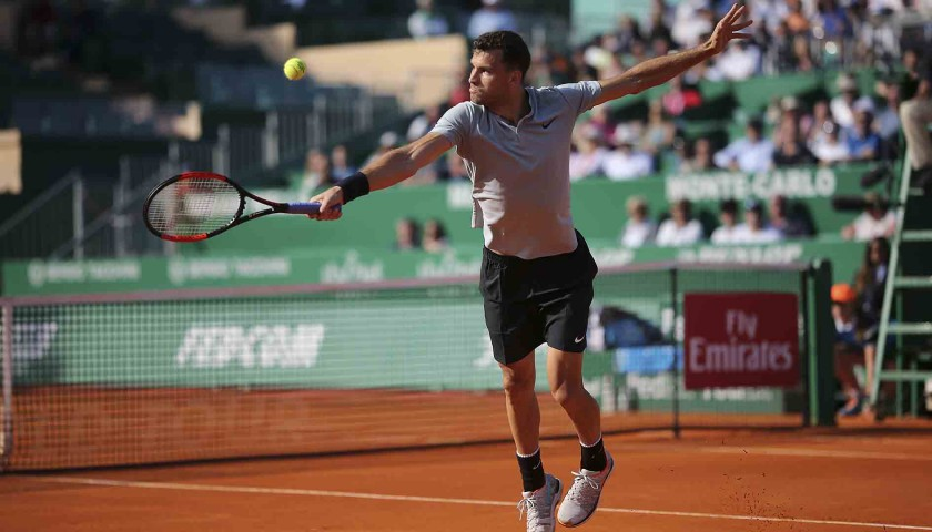 2 Players' Box Tickets to the ATP Monte-Carlo Rolex Masters on April 17