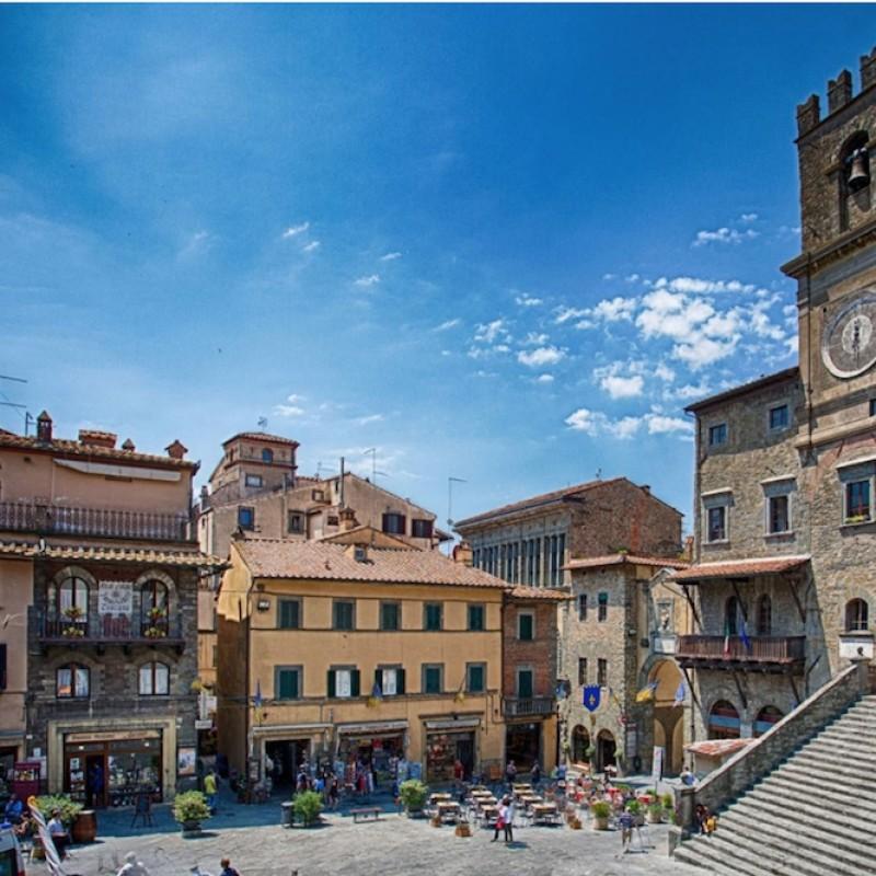Gita relax per gli amanti della Toscana